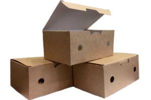 Картонная упаковка — этапы производства