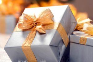 Особенности подарочных коробок