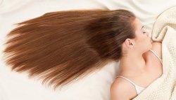 Как отрастить длинные красивые волосы?
