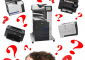 Выбираем правильно принтер для печати на картах