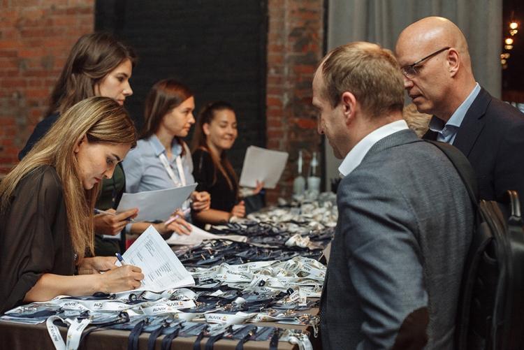 Barco и AUVIX провели конференцию «Технологии. Бизнес. Будущее»»
