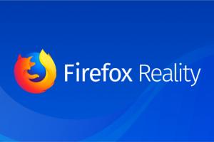 Mozilla готовит браузер Firefox для виртуальной реальности»