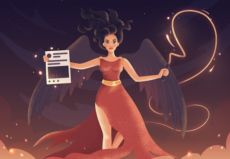 «Немезида» защитит уникальный контент во «ВКонтакте»»