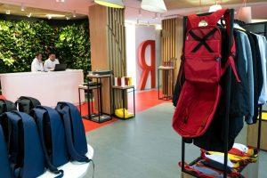 В Москве открылся магазин и музей «Яндекса»»