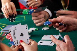 Правила Разз покера